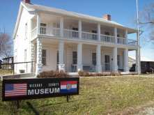 Hickory County Museum - Hermitage