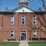 Hickory County Courthouse