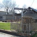 Wheatland Settler's Village