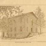 Preston Flour Mill