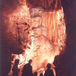 Bridal Cave, Camdenton